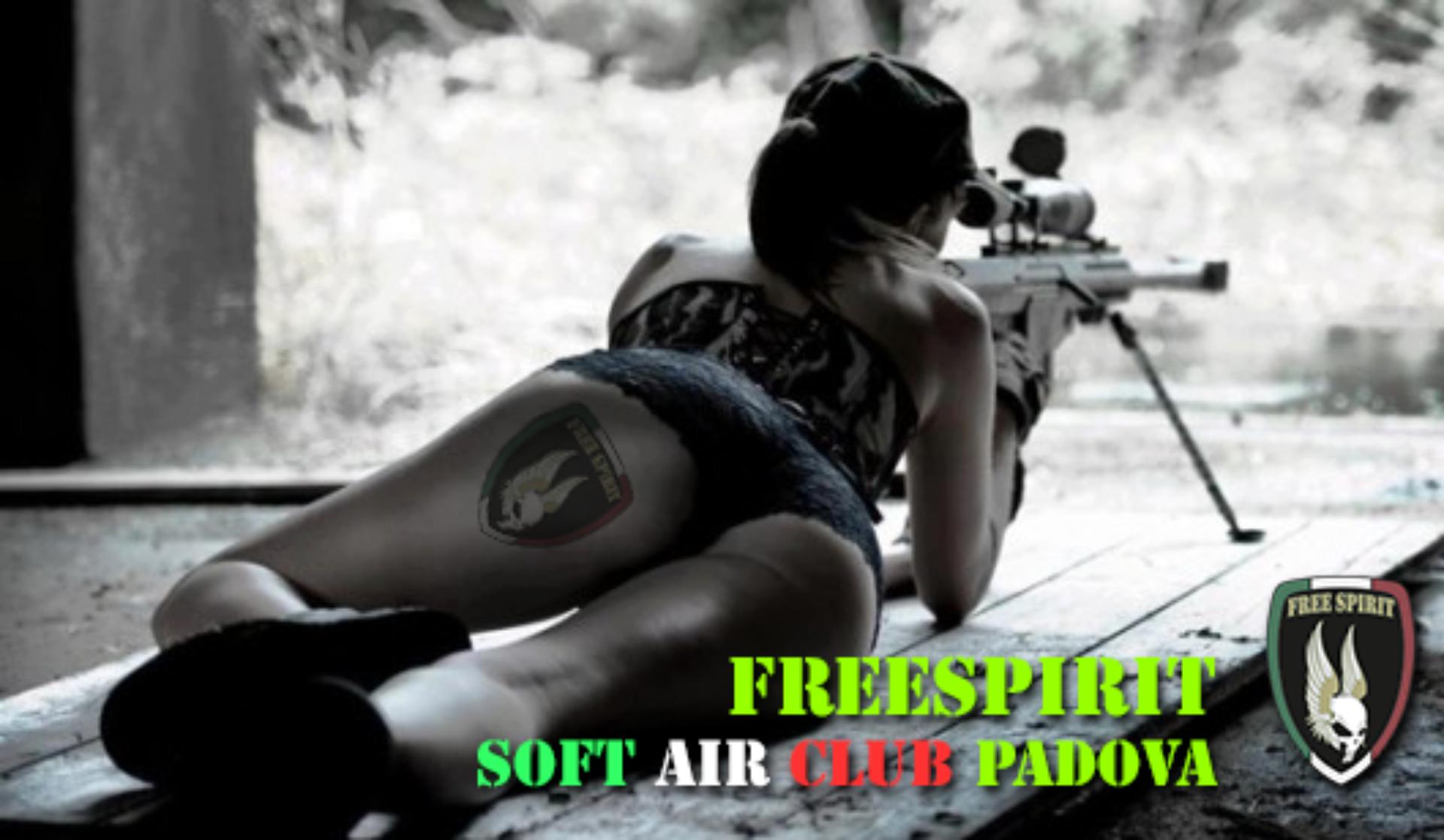 FreeSpirit Club